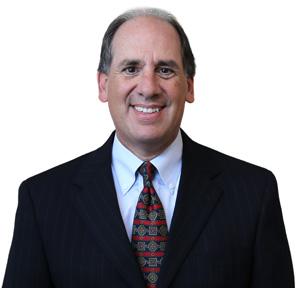 Robert A. Ranallo, CPA/ABV, JD, CVA, CFF